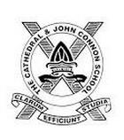 Cathedral & John Connon School Logo