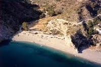 Playas nudistas. Mi primera visita a una playa nudista fué en Cantarrijan