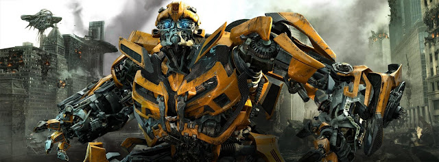 bumblebee transformers