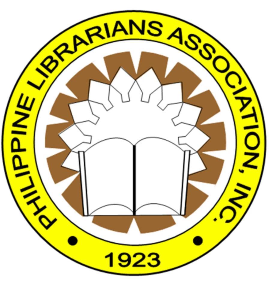 PLAI : Philippine Librarians Assoc. Inc.