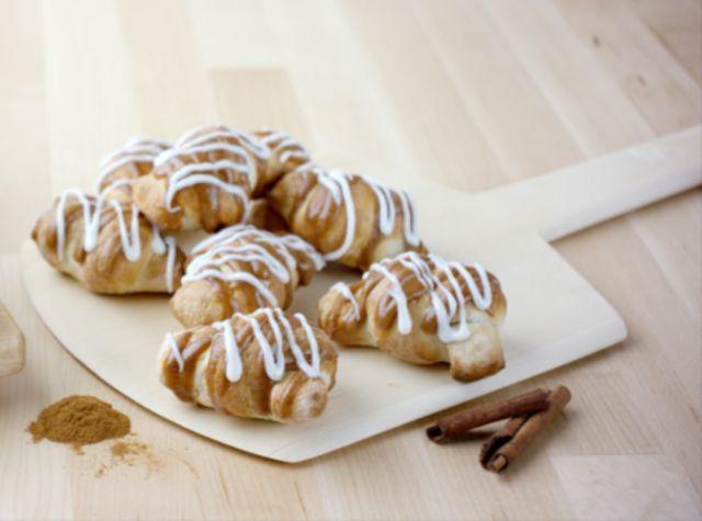 Papa John's Bakes New Cinnamon Knots | Brand Eating