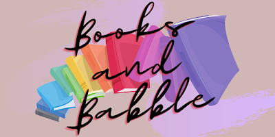 Books & Babble | UK Book Blog