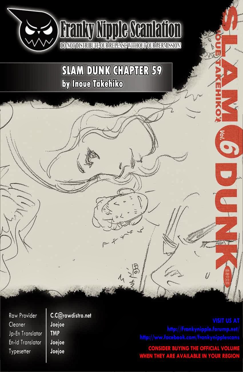 Komik slam dunk 059 - chapter 59 60 Indonesia slam dunk 059 - chapter 59 Terbaru 0|Baca Manga Komik Indonesia|