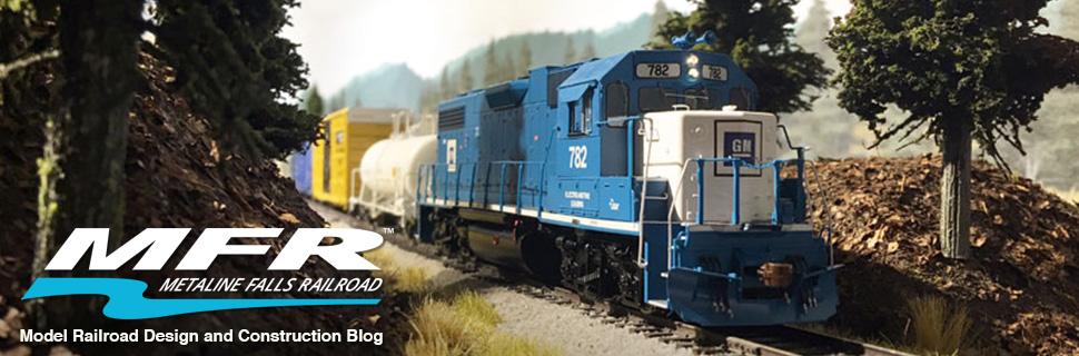 Metaline Falls Railroad