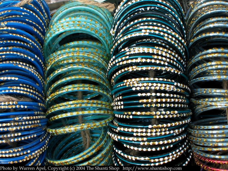 168 Trendy N Traditional Bangles title=