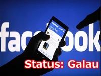 tipe facebook
