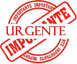 É urgente recuperar o sentido de urgência - por Eliane Brum