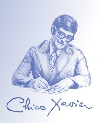 PORTAL FRASES DE CHICO XAVIER