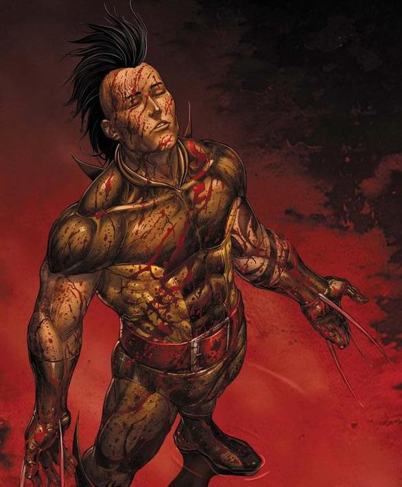 Daken (Marvel Comics) Character Review