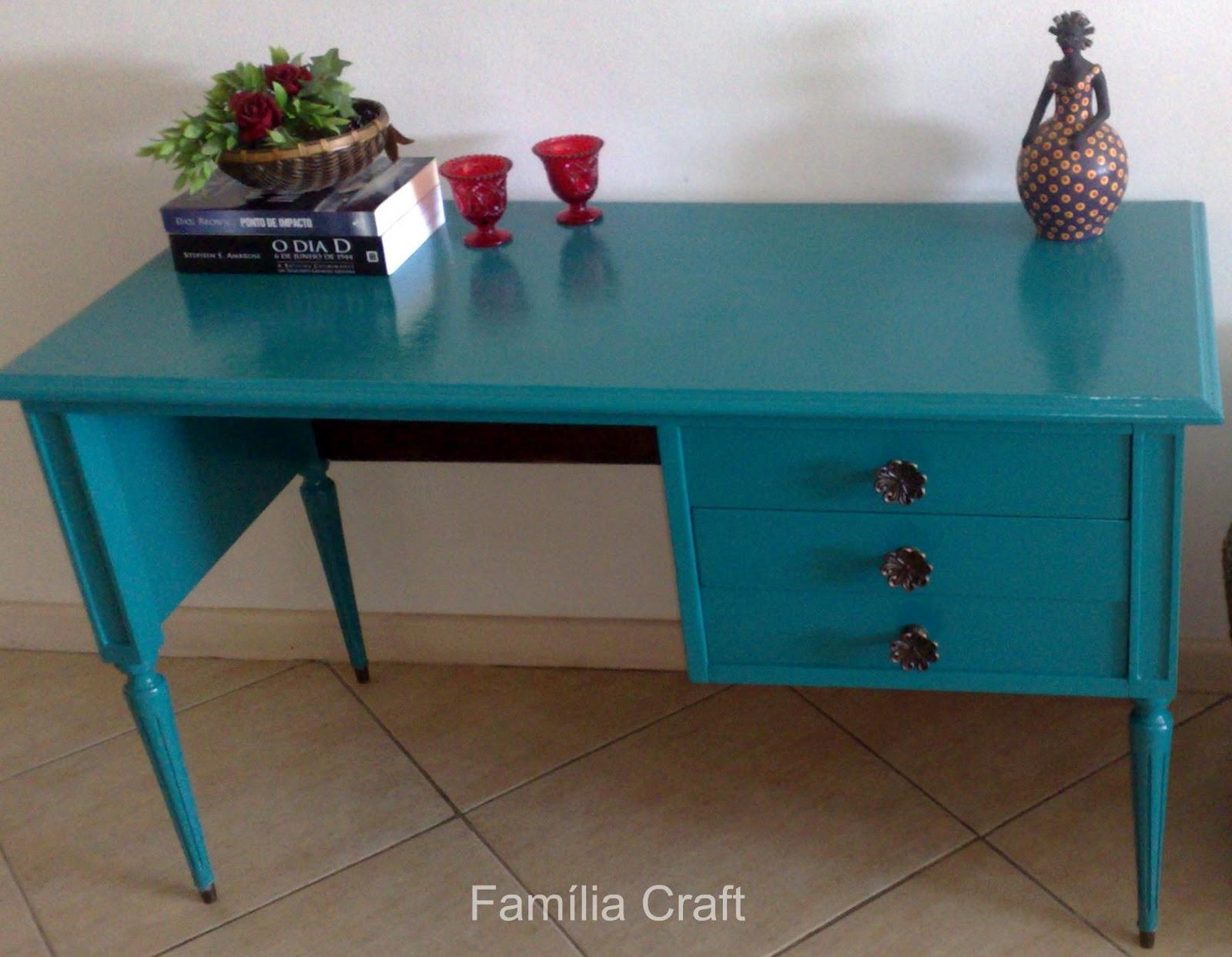 Pintura azul nela! Garantia de puro glamour! #09505E 1600x1243