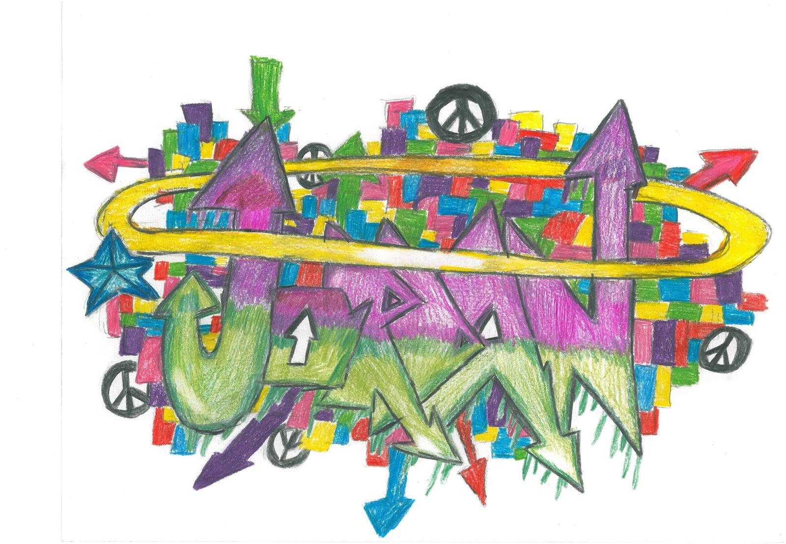 vandalisme essay