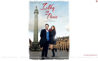 Ishkq In Paris WideScreen HD Wallpapers Starring Preity Zinta, Rhehan Malliek