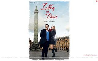 Ishkq In Paris WideScreen HD Wallpapers Starring Preity Zinta, Rhehan Malliek