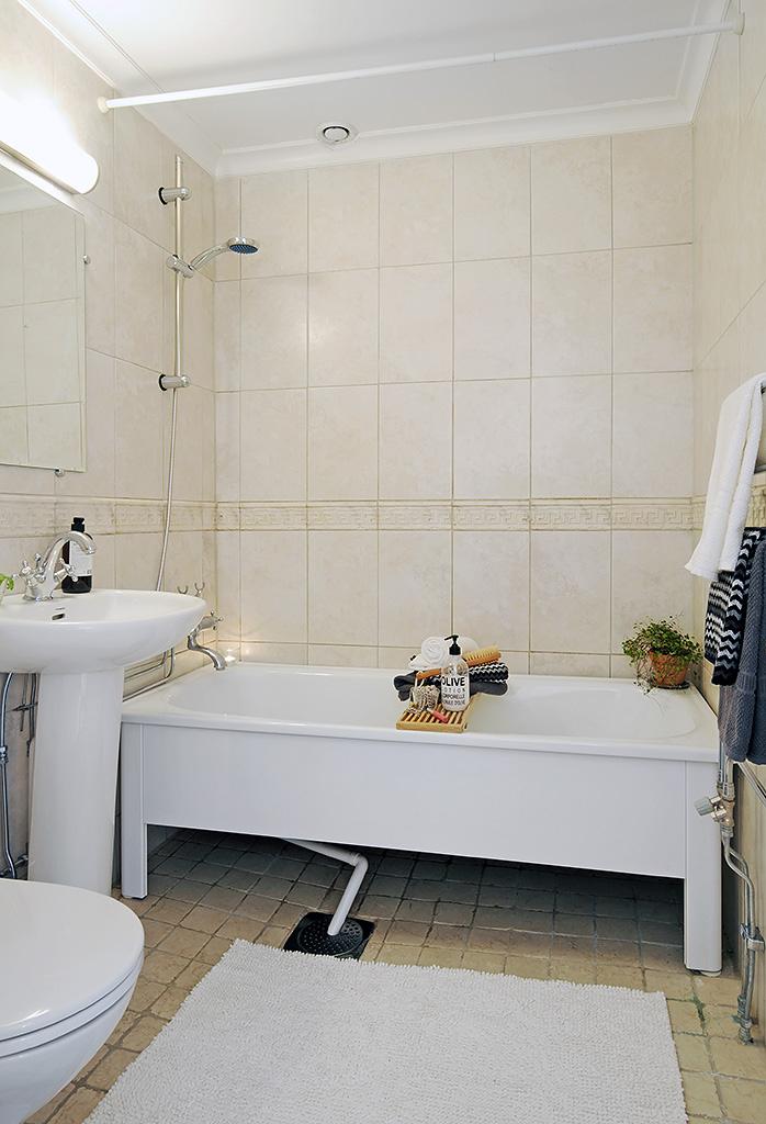 Codziennik emigrantki o mieszkaniach w szwecji - Appartement duplex alvhem makleri goteborg ...