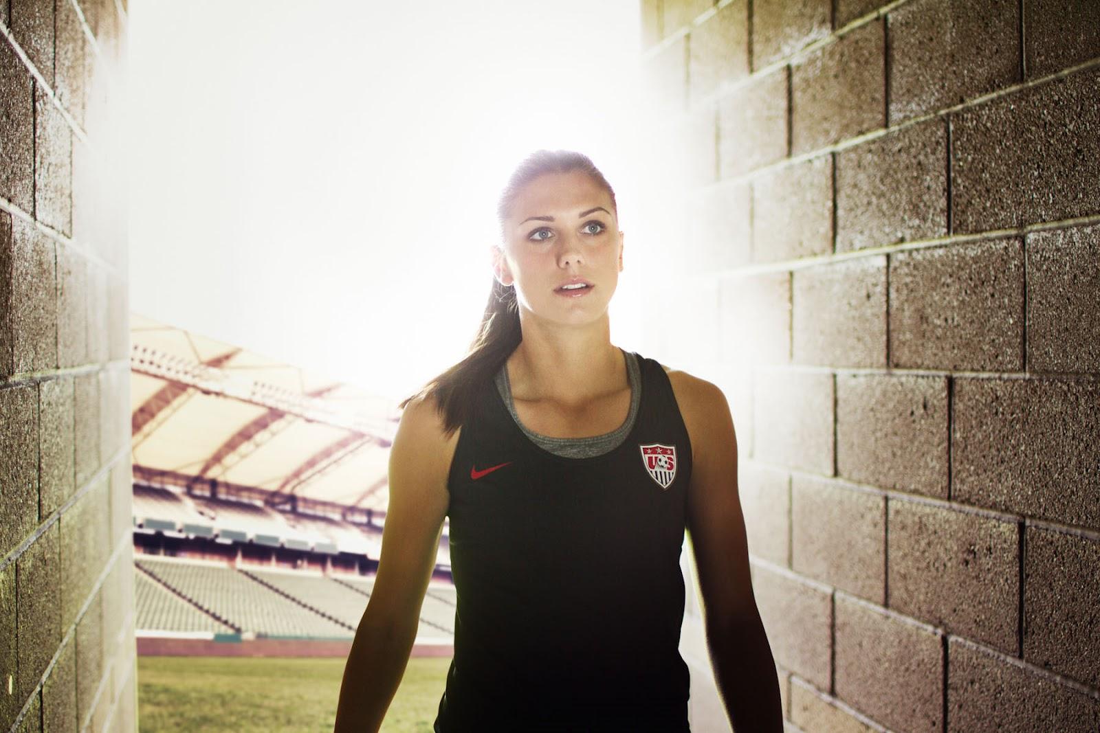 Womens Soccer News  July 2012