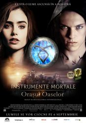 The Mortal Instruments: City of Bones (2013) Online Subtitrat | Filme Online