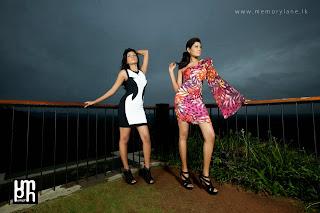 Ashini Perera & Tanasha Hatharasingha