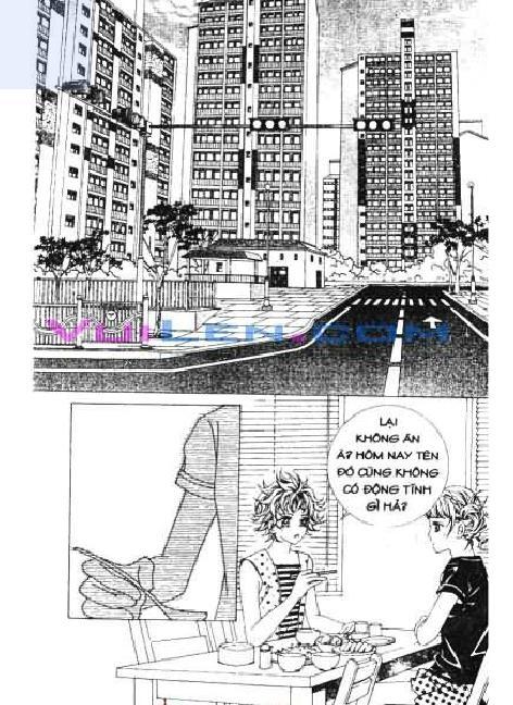 Ánh nắng chói chang chap 14 - Trang 102