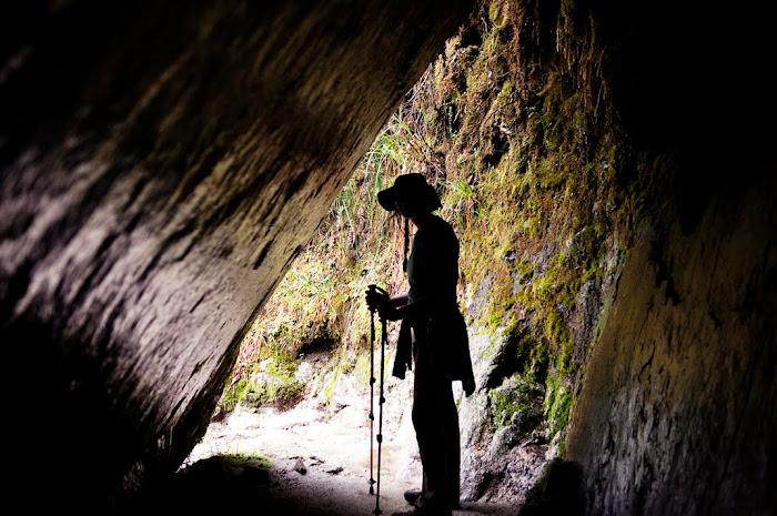 inca trail machu picchu peru