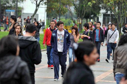 Pruebas de admisión Universidad Nacional de Colombia