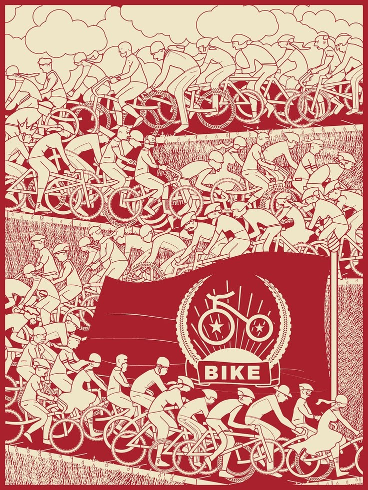 Bike Power!