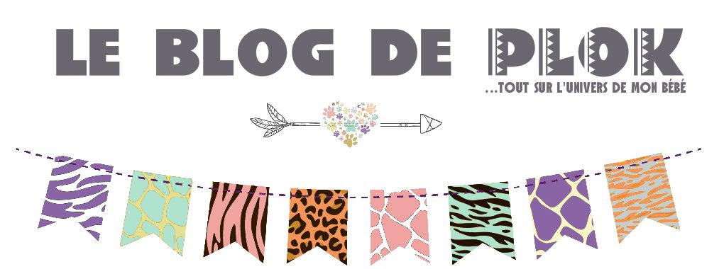 Le blog de Plok