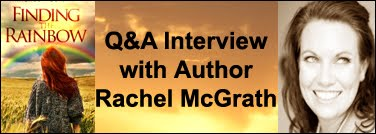 My Q&A Interview with Australian Author