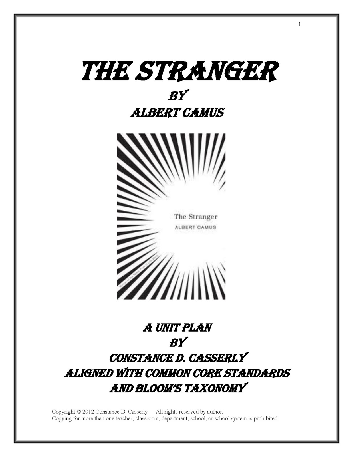 the strangest existentialism essay The stranger literature essays are academic essays for citation these papers were written primarily by students and provide critical analysis of the stranger.