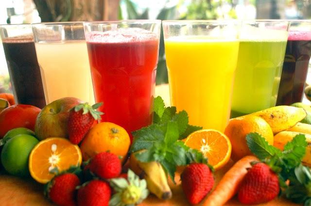 Seis sucos potentes que eliminam a barriga