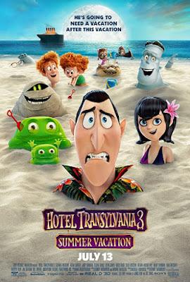 Hotel Transylvania 3: Monstruos de vacaciones en Español Latino
