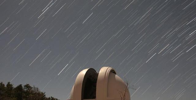 Palomar Observatory. Credit: Scott Kardel