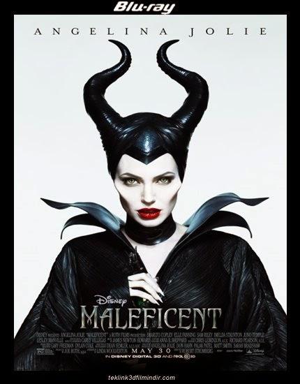 Malefiz: Maleficent (2014) afis