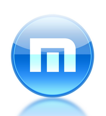 Free Maxthon Web Browser Latest Version (Ofline Installer) For Windows Vista/Xp/7/8