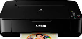 Download driver printer canon pixma mp237 untuk windows 8