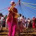 """""""งานปีใหม่ 5 ชนเผ่า ชาวดอยมูเซอ"""" จ.ตาก"""