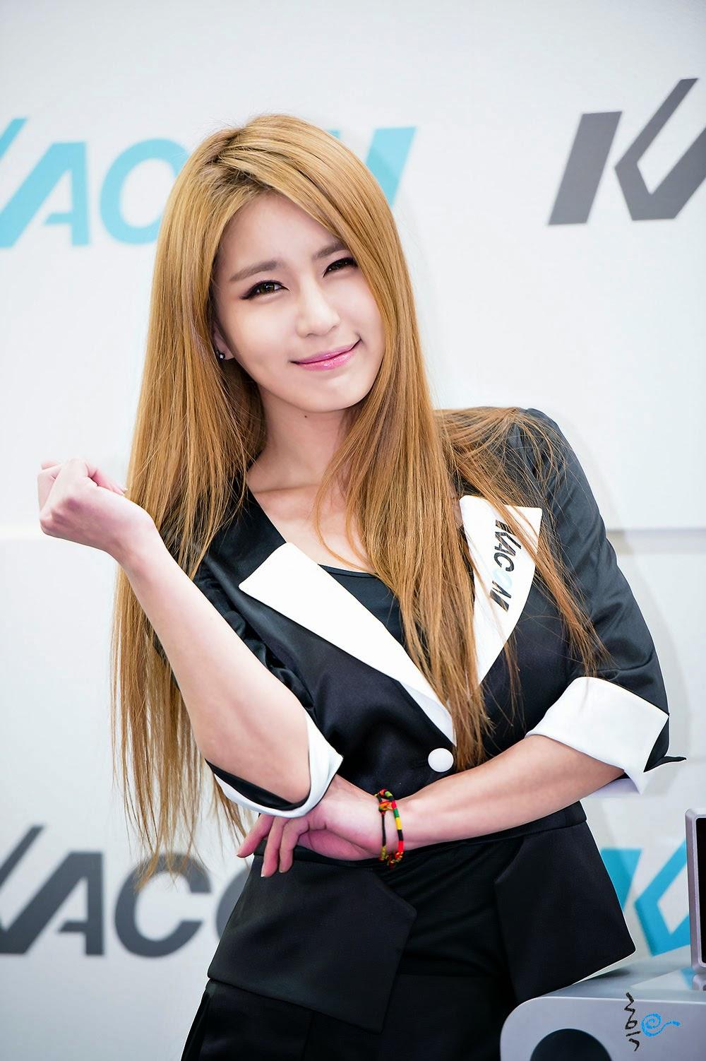 Asian Entertainment & Culture: Park Si Hyun - Korean