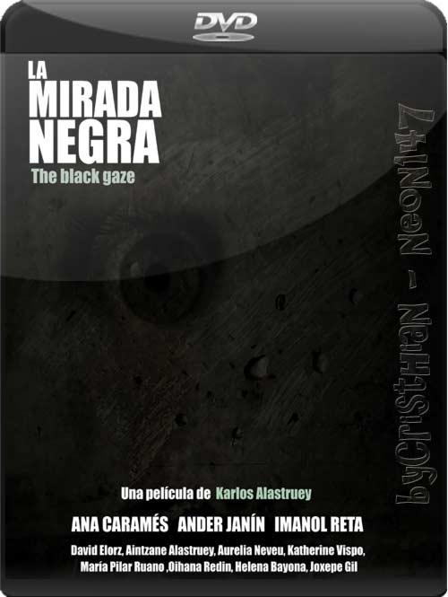 La Mirada Negra (Castellano) (DVDSCR) (Audio AC3) (2011)