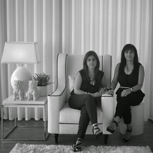 Dulce Maia & Célia Ascenso