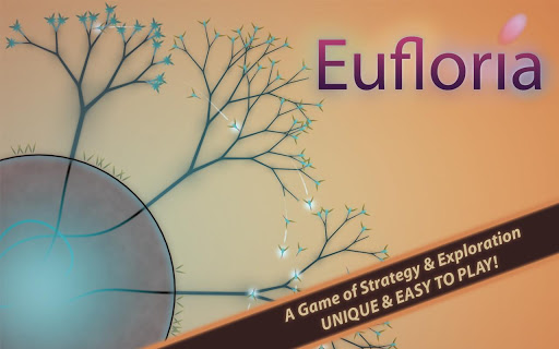 Eufloria HD games
