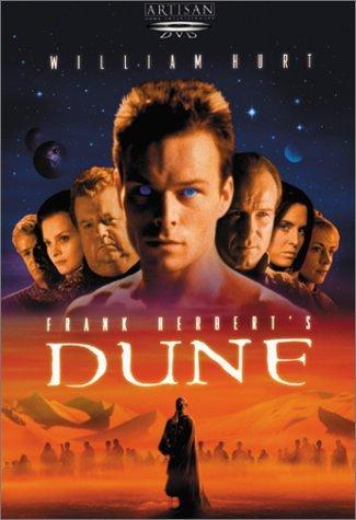 La Dune affiche