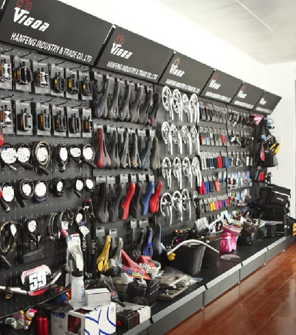Jual Spareparts-Suku cadang perlengkapan Sepeda Mtb Gunung downhill Murah