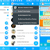 WhatsApp Plus Reborn 1.70 - Antibaneo - Material Design - Oculta los ticks azules