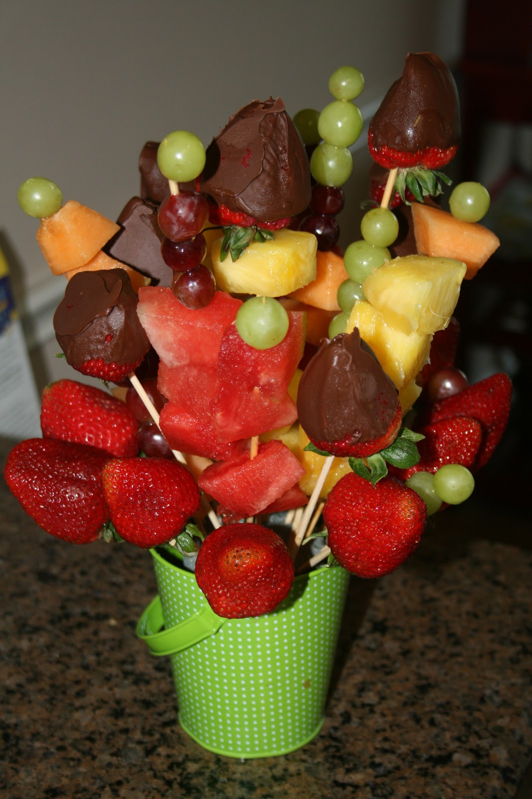 Lola 39 S Homemade Cooking Edible Arrangements