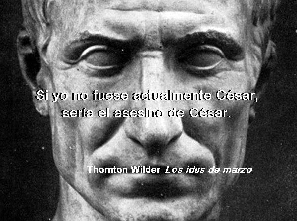 El asesino de César