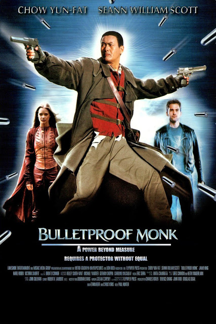 Bulletproof Monk (2003) คัมภีร์หยุดกระสุน [HD][พากย์ไทย]