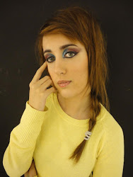 EVA`S MAKE UP