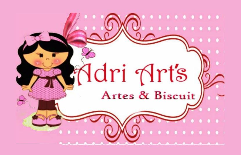 Adri Arts Artes & Biscuit
