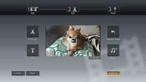 PS3 Akan Dilengkapi Fitur Video Editing
