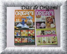 Revistas de Origami.