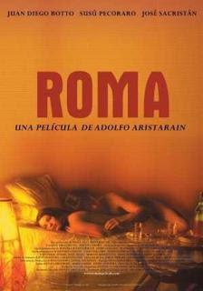 descargar Roma – DVDRIP LATINO